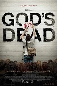ღმერთი არ არის მკვდარი (ქართულად) / gmerti ar aris mkvdari (qartulad) / God's Not Dead