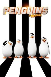 მადაგასკარის პინგვინები (ქართულად) / madagaskaris pingvinebi (qartulad) / Penguins of Madagascar