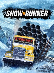 SnowRunner | RePack by SpaceX
