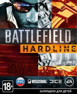 Battlefield Hardline - Ultimate Edition | RePack by Canek77