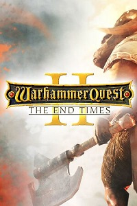 Warhammer Quest 2: The End Times | RePack by xatab