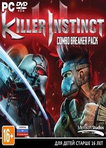 Killer Instinct | Repack by R.G. Catalyst