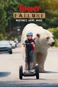 უიღბლო ტიმი (ქართულად) / uigblo timi (qartulad) / Timmy Failure: Mistakes Were Made