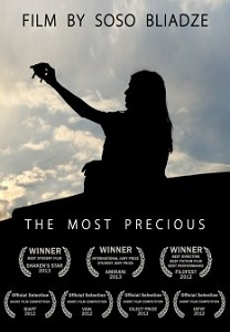 ყველაზე ძვირფასი / yvelaze dzvirfasi / The Most Precious