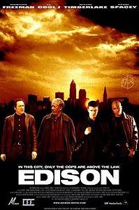 ედისონი (ქართულად) / edisoni (qartulad) / Edison