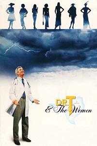 """ექიმი """"T"""" და მისი ქალები (ქართულად) / eqimi """"T"""" da misi qalebi (qartulad) / Dr. T & the Women"""