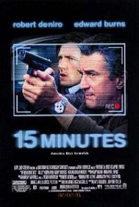 წარმატების 15 წუთი (ქართულად) / warmatebis 15 wuti (qartulad) / 15 Minutes