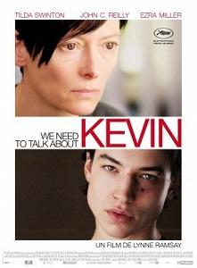 ვისაუბროთ ქევინზე (ქართულად) / visaubrot qevinze (qartulad) / We Need to Talk About Kevin