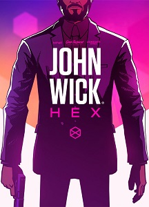 John Wick Hex | License