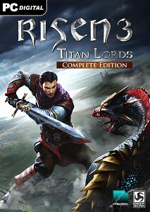 Risen 3: Titan Lords | RePack By Xatab