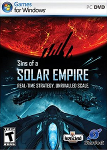 Sins of a Solar Empire | RePack by R.G. Freedom
