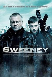სუინი (სკოტლანდ-იარდის მფრინავი რაზმი) (ქართულად) / suini (skotland-iardis mfrinavi razmi) (qartulad) / The Sweeney