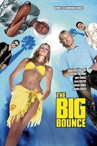 დიდი ძარცვა (ქართულად) / didi dzarcva (qartulad) / The Big Bounce
