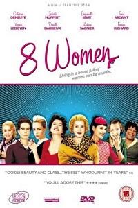 რვა ქალი (ქართულად) / rva qali (qartulad) / 8 Women
