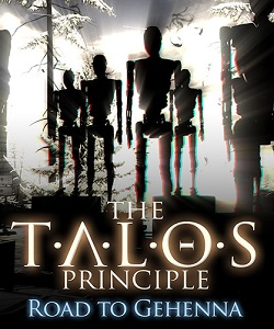 The Talos Principle: Gold Edition | RePack by FitGirl