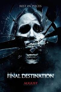 საბოლოო დანიშნულება 4 (ქართულად) / saboloo danishnuleba 4 (qartulad) / Final Destination 4