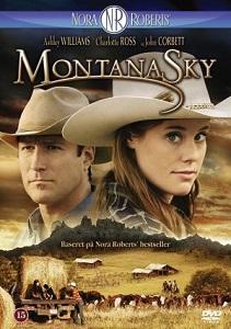 მონტანას ცა (ქართულად) / montanas ca (qartulad) / Montana Sky