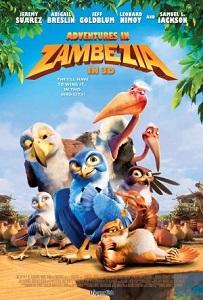 ზამბეზია (ქართულად) / zambezia (qartulad) / Zambezia