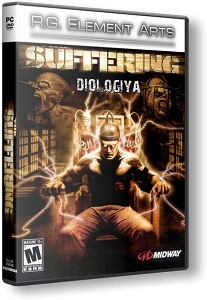 The Suffering | RePack by R.G. Element Arts
