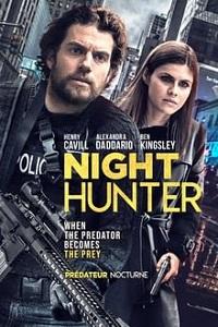 ღამის მონადირე (ქართულად) / gamis monadire (qartulad) / Night Hunter (Nomis)