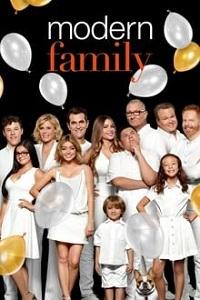 ამერიკული ოჯახი სეზონი 9 (ქართულად) / amerikuli ojaxi sezoni 9 (qartulad) / Modern Family Season 9