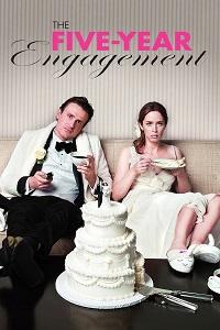 თითქმის დაქორწინებულები (ქართულად) / titqmis daqorwinebulebi (qartulad) / The Five-Year Engagement