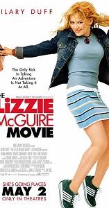 ლიზი მაკგუაერი (ქართულად) / lizi makguaeri (qartulad) / The Lizzie McGuire Movie