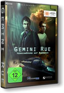 Gemini Rue | RePack by R.G. ReCoding