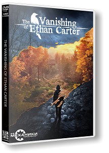 The Vanishing of Ethan Carter | RePack by R.G. Механики