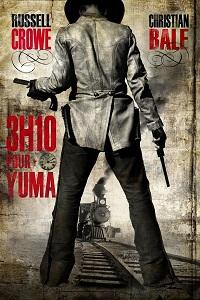 იუმას მატარებელი (ქართულად) / iumas matarebeli (qartulad) / 3:10 to Yuma