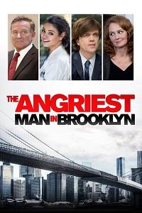ყველაზე ბრაზიანი კაცი ბრუკლინში (ქართულად) / yvelaze braziani kaci bruklinshi (qartulad) / The Angriest Man in Brooklyn