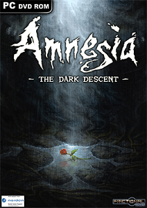 Amnesia: The Dark Descent | RePack by Brain Dead