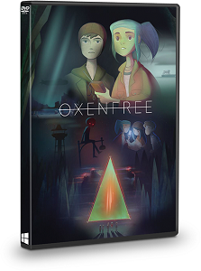 Oxenfree | RePack by Other's