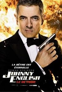 აგენტი ჯონი ინგლიში: გადატვირთვა (ქართულად) / agenti joni inglishi: gadatvirtva (qartulad) / Johnny English Reborn