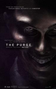 განკითხვის ღამე (ქართულად) / gankitxvis game (qartulad) / The Purge