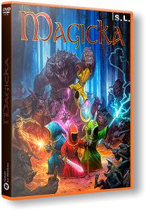 Magicka | Repack by SeregA-Lus