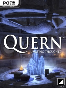 Quern: Undying Thoughts | License