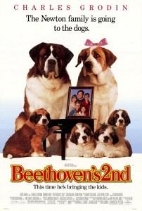 ბეთჰოვენი 2 (ქართულად) / bethoveni 2 (qartulad) / Beethoven's 2nd