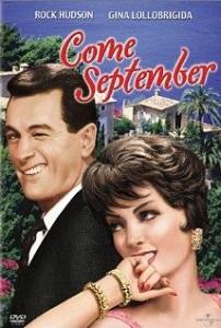 მოდი სექტემბერში (ქართულად) / modi seqtembershi (qartulad) / Come September