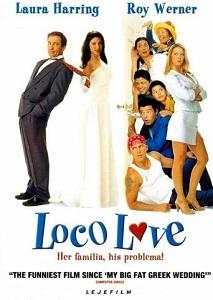 გიჟური სიყვარული (ქართულად) / gijuri siyvaruli (qartulad) / Loco Love (Mi Casa, Su Casa)