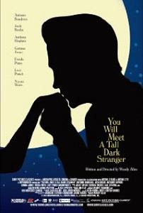 შენ მაღალ შავგრემან მამაკაცს გაიცნობ (ქართულად) / shen magal shavgreman mamakacs gaicnob (qartulad) / You Will Meet a Tall Dark Stranger