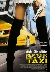 ნიუ-იორკის ტაქსი (ქართულად) / niu-iorkis taqsi (qartulad) / Taxi New York