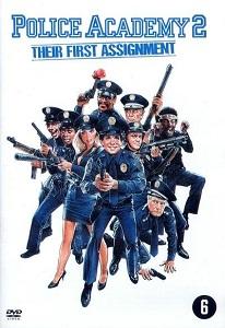 პოლიციის აკადემია 2: მათი პირველი დავალება (ქართულად) / policiis akademia 2: mati pirveli davaleba (qartulad) / Police Academy 2: Their First Assignment
