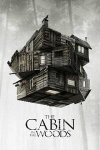 ქოხი ტყეში (ქართულად) / qoxi tyeshi (qartulad) / The Cabin in the Woods
