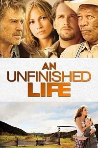 დაუმთავრებელი სიცოცხლე (ქართულად) / daumtavrebeli sicocxle (qartulad) / An Unfinished Life