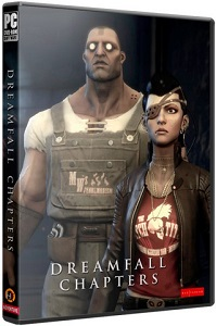 Dreamfall Chapters: The Final Cut | License