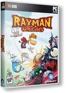 Rayman Origins | RePack by z10yded