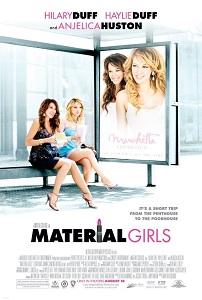 რეალური გოგონები (ქართულად) / realuri gogonebi (qartulad) / Material Girls