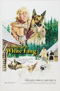 თეთრი ეშვი (ქართულად) / tetri eshvi (qartulad) / White Fang