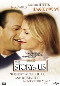 ისტორია ჩვენს შესახებ (ქართულად) / istoria chvens shesaxeb (qartulad) / The Story of Us